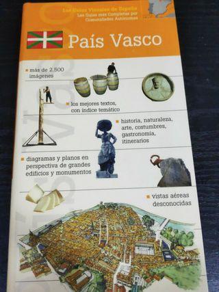 guías visuales de España 4 - País Vasco