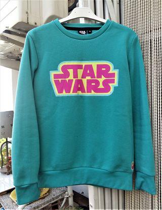 Sueter Star Wars juvenil