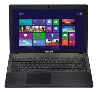 ordenador portátil asus f552e