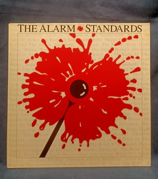 The Alarm Standards