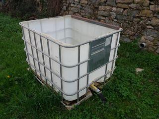 Depósito GRG 1000 litros