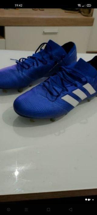 Botas futbol 44