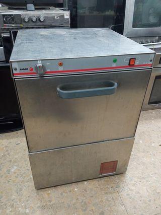 Lavavajillas industrial fagor cesto de 50 cmts