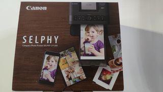 NUEVA - Impresora Canon Selphy CP1300