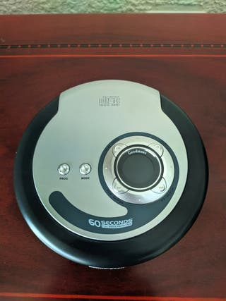 CD-player GOODMANS