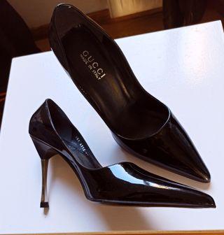 Zapatos, Tacones ,Gucci.