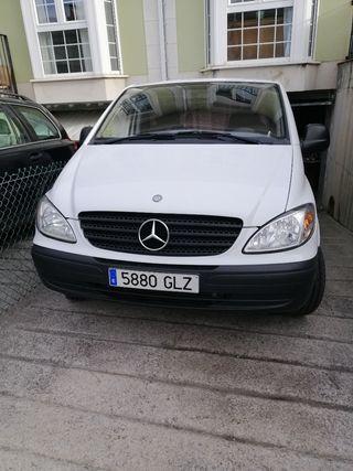 Mercedes-Benz Vito 2009