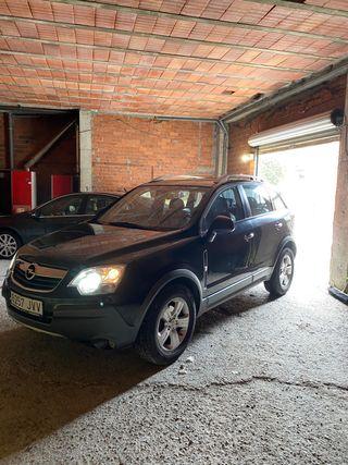 Opel Antara CdTi 2.0 150cv 4x4