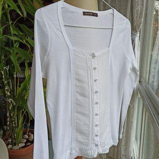 Camisa , Blusa,Amitie