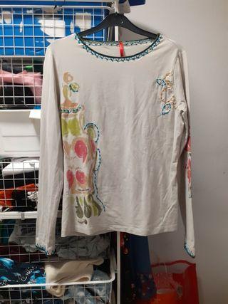 Camiseta Talla 40