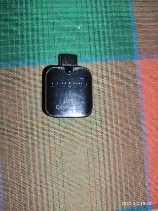 conector USB samsung