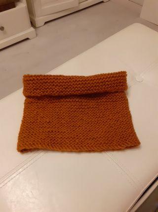 Vendo bufanda de Lana