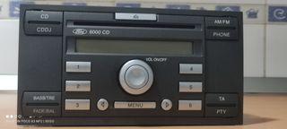 Radio CD coche Ford Focus