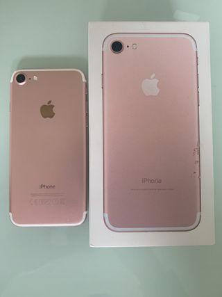 IPHONE 7 32GB ROSA