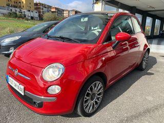 Fiat 500C 1.4 100CV 2010