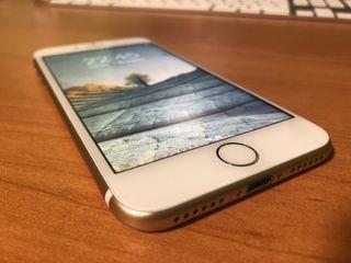 iPhone 7 128gb (Le quedan 6meses de garantía)