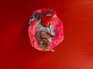 Balón hinchable Hello Kitty