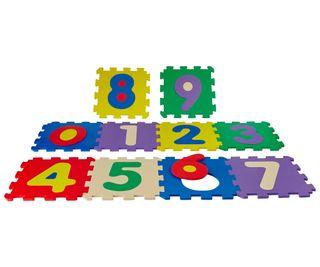 Puzzle infantil de suelo (PRECINTADO)