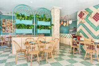 Traspaso Restaurante en Picanya recién reformado
