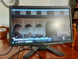 pantalla de ordenador Acer X223HQ
