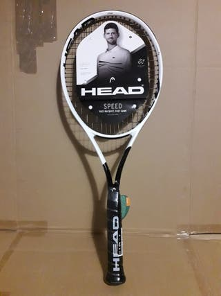 RAQUETA TENIS HEAD GRAFENO 360 SPEED MP!!NUEVA!!