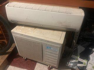 Venta de máquina de aire acondicionado