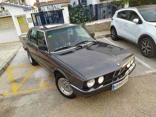 BMW Serie 5 1987