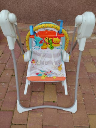 Columpio/Hamaca 3 en 1 Fisher-Price