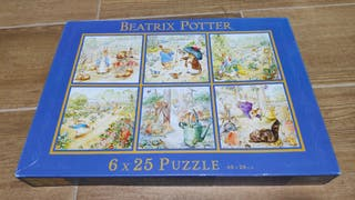 Puzzle Beatrix Potter