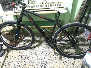 Bicicleta ruedas 29