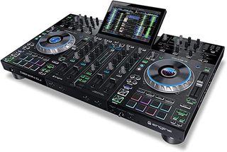 Controladora DENON DJ PRIME 4