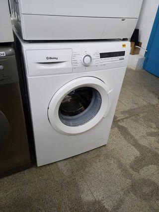 lavadora Balay A+++1000rpm