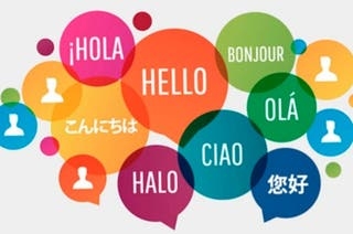 Profesora de idiomas CAT/ES/EN/DE