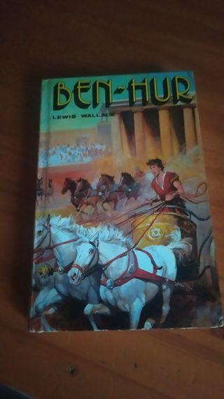 BEN-HUR de Lewis Wallace de 1986