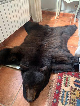 Alfombras pelo de oso