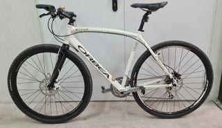 Bicicleta ORBEA CARPE GRAVELIZADA