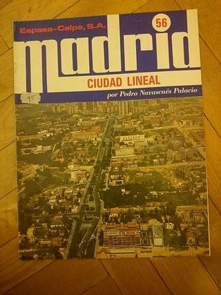 Revista Ciudad Lineal 1980