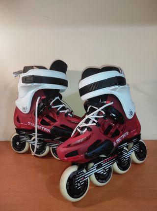 Patines Rollerblade Twister Edición Limitada