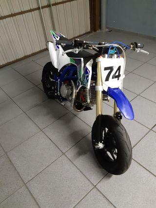 malcor súper racer 160 2020