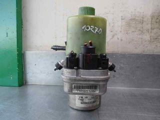 bomba hidráulica con motor electrico