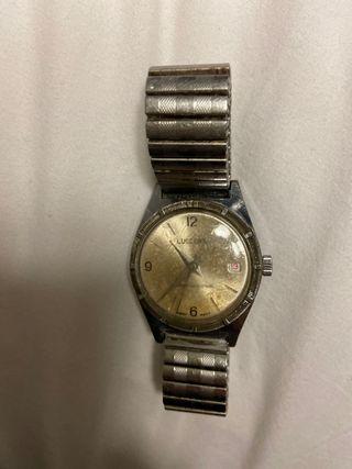 Reloj de cuerda de caballero
