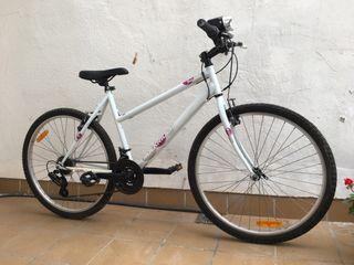 "Bicicleta Rockrider 22"""