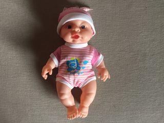 Muñeco bebé