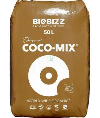 SUSTRATO biobizz coco 20 y 50l