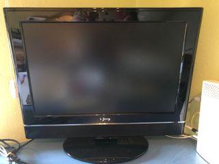 Pantalla PC y TV i-Joy