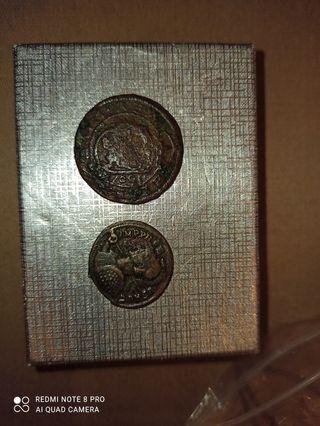 . monedas