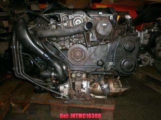 INTMC20239 Motor D14a8 Honda CivicINTMC16300 Motor