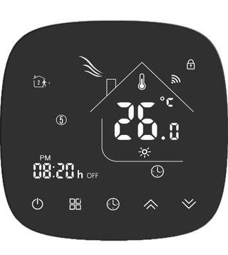 Termostato Inteligente para caldera de Gas/agua