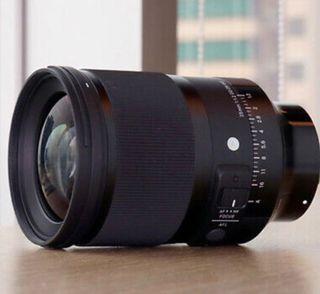 Sigma 35mm f/1.2 DG DN Art Lens para Sony E