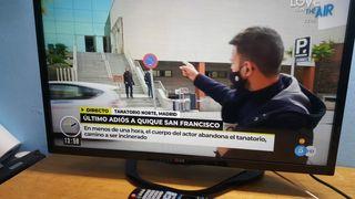 Televisor LG Smart TV de 32 pulgadas